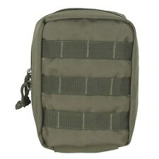 Voodoo Tactical EMT Pouch Utility Medic Corpsman Medical Supplies Pouch OD Green