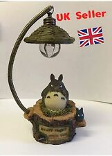 ToToRo My Neighbour Studio Ghibli Figure Room Lamp Light Kawaii Birthday Gift