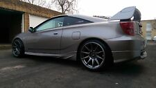 Toyota Celica Gen 7 TRD Side Skirts 1999-2005 - CELTRDSI - Brand New!