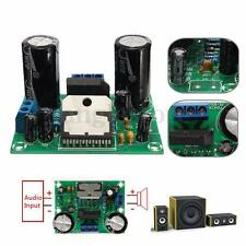 TDA7293 100W Audio Single Channel AMP Amplifier Board Hifi ± AC12~32V DIY Kits