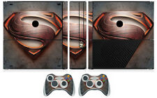 258 Vinyl Decal Cover Skin Sticker for Xbox360 Slim E and 2 controller skins