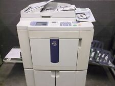Riso MZ790 2 COLOR High Speed Digital Duplicator NETWORKED LOW METERS Ships Free