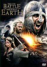 1066: The Battle for Middle Earth (DVD, 2015) BBC