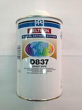 SGRASSANTE ANTISILICONE D837 1LT PPG