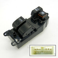 New Power Window Master Control Switch For Toyota Corolla 84820-12361