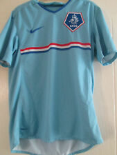 Holland 2008-2009 Away Football Shirt Size Small /40517