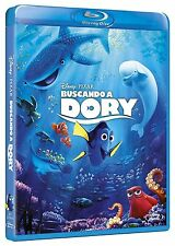 BUSCANDO A DORY BLU RAY---Walt Disney Pictures----