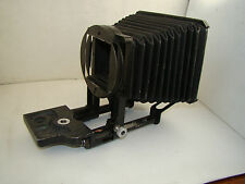 Compendium mattebox sun protection for soviet russian movie camera Konvas KSR 1M