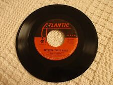 PERCY SLEDGE  BETWEEN THESE ARMS/SUDDEN STOP  ATLANTIC 2539