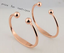 Copper Magnetic Bracelet Therapy Arthritis Pain Healing Cuff Bangle Mom & Baby