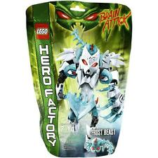 NEW & FREE SHIP! LEGO FROST BEAST 44011 Brain Attack Hero Factory Series