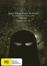Space Ghost Coast to Coast Vol 5 DVD R4 NEW