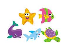 800 SEA LIFE supershapes Adesivi Ricompensa Insegnante/genitori