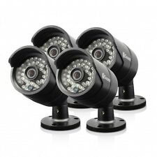 Swann PRO-A850 - 720P Multi-Purpose Day/Night Security Camera 4 Pack