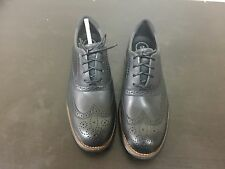 Rockport Men's Total Motion Fusion Wing Tip Oxford Oxfords Shoes