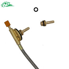 Outdoor Camping Stove Burner Switching Valve accessories for Stove