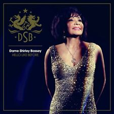 Dame Shirley Bassey, - Hello Like Before: Deluxe [New CD] Deluxe E