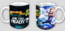 DRAGON BALL Z -VEGETA- TEA/COFFEE MUG !!!