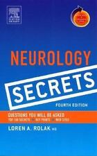 Neurology Secrets: With STUDENT CONSULT Online Access (Secrets)