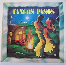 """33 tours TANGOS PASOS Disque Vinyl LP 12"""" ADIOS MUCHACHOS - SYSTEM DISCO 536"""