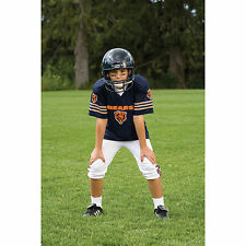 YOUTH SMALL Chicago Bears NFL UNIFORM SET Kid Game Day Jersey Costume Age 4-6