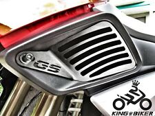 BMW R1200GS LC AIR INTAKE GRILL PAIR R 1200 GS LC GRILLE GUARD PROTECTORE COVER