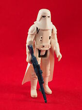 Vintage Star Wars Imperial Hoth Stormtrooper Complete with Rifle