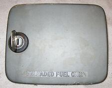 1978 1979 Toyota Celica Liftback Locking Gas Cap Door with Key Supra