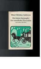 Hans Christian Andersen - Die kleine Seejungfer Der standhafte Zinnsoldat - 197