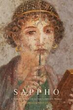Sappho : A New Translation of the Complete Works by Sappho (2014, Hardcover)