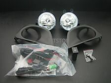 Toyota VIOS YARIS Sedan 4-Door 2013-2014-ON fog lamp light lamps lights kit