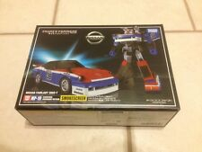 Takara Tomy Transformers Masterpiece MP-19 Smokescreen MISB