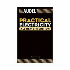 Audel  Practical Electricity-ExLibrary
