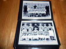 GLASGOW CELTIC F.C Photo Album (1930's/50's)
