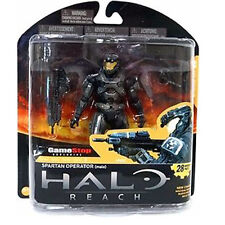 "HALO REACH Series 3 - Spartan Operator Exclusive 5"" Action Figure (McFarlane)"