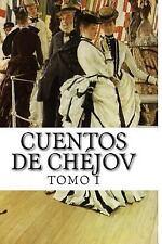 Cuentos de Chéjov TOMO I by Anton Chejov (2014, Paperback)