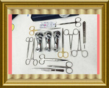 Gomco Circumcision Clamps Set Instruments Surgical Urology    Applications
