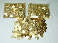 50  ++NEW++  GOLDEN PACHISLO SKILL STOP SLOT MACHINE TOKENS / COINS