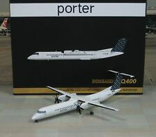 "Gemini Jets Porter ""Canada"" Q-400 ""Sold Out"" 1/200"
