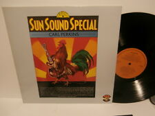 "carl perkins""sun sound special""lp12""uk.mono.charly:cr30152.de 1978."