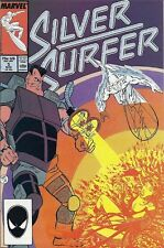Silver Surfer Vol. 3 (1987-1998) #5