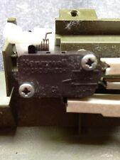 White Knight Crosslee Secadora Condensador 77AW cámara de agua interruptor Micro