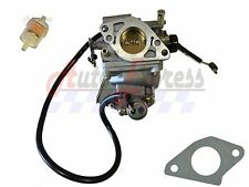 New Carburetor Carb and Gasket & Filter FITS Honda GX610 18 HP GX620 20HP V Twin