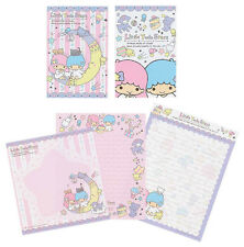Sanrio Little Twin Star Letter Set