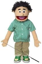 "25"" PRO PUPPETS / FULL BODY BOY PUPPET , KENNY"