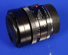 Leica Summicron R 2/90 #2812213, 3-cam 90mmTOMS-CAMERA-LADEN Ankauf/verkauf