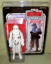 "IMPERIAL STORMTROOPER (HOTH BATTLE GEAR) Jumbo Star Wars Gentle Giant 12"" Line"