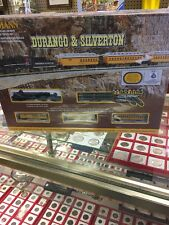 Bachmann Durango And Silverton NScale Train Set