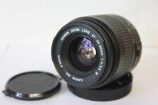 Canon EF 35-80mm 4-5.6 III AF Wide Macro Lens For EOS DSLR Camera D550 D1200 ETC