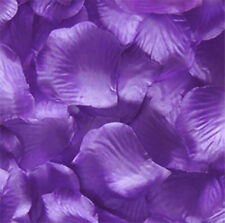 100 Simulation Rose Petals Artificial Flower Wedding Supplies Confetti Color 52
